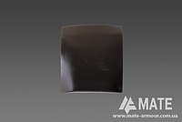 Бронеплита стальная 270×330×3 мм