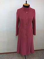 Пальто женское кашемировое -Р-245-размер 48