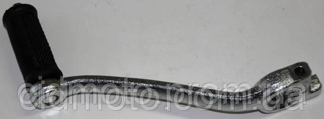 Ножка кикстартера JAWA-350