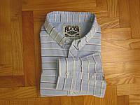 Классная мужская рубашка р 48 ТАККО Германия