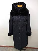 Пальто женское зимнее Р-248, размер- 54