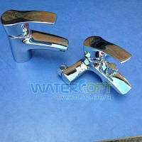 Комплект смесителей для ванны  Hansberg SU 005-6