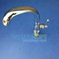 Кран смеситель для одной воды Zerix TLK-119