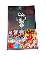 Набор SweetCart HB3001, вес без упаковки 450 грамм, top20, подарок, 8 марта, подарок подруге, любимой