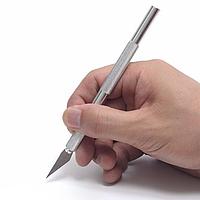 Скальпель-нож для моделирования