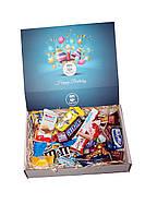 Набор SweetCart ТОП20, вес без упаковки 320 грамм, top20, подарок, 8 марта, подарок подруге, любимой