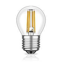 LED лампа Biom FL-301 G45 4W E27 Filament