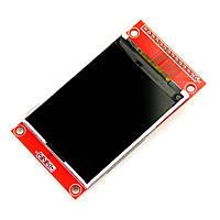 """TFT LCD 2,4"""" SPI 240x320 ILI9341"""