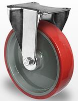Колесо неповоротное 160 мм, шариковый подшипник (Германия)