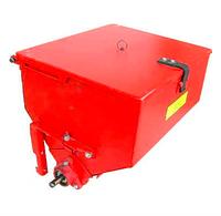Аппарат туковысевающий (банка туковая) металлическая КРНВ-5,6