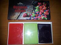 Мыло ручной работы. набор ассорти 150г (3шт)на выбор Украина