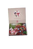 Набор SweetCart HB3004, подарок, 8 марта, подарок подруге, любимой