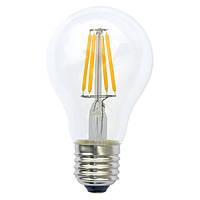 LED лампа Biom FL-312 A60 8W E27 Filament