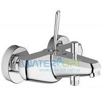 Смеситель для ванны Grohe EurodiscJoy 23431000