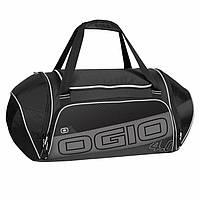 Сумка-рюкзак OGIO Endurance Bag 4.0 Black/Silver (112037.030)