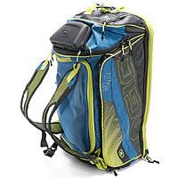 Спортивный рюкзак-сумка OGIO Endurance Bag 9.0 Navy-Acid (112035.041)