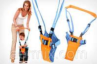 Детские вожжи Moby Baby Moon Walk, поводок для ребенка, ходунки детские, вожжи для ходьбы ребенка