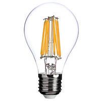LED лампа Biom FL-314 A60 10W E27 Filament