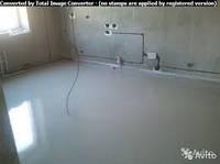 Полимерные наливные полы (высоконаполненные, тонкослойные, самонивелирующие)