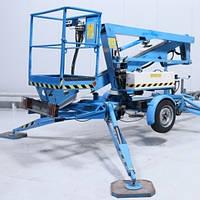 Прицепной подъемник Niftylift 120-TAC б/у