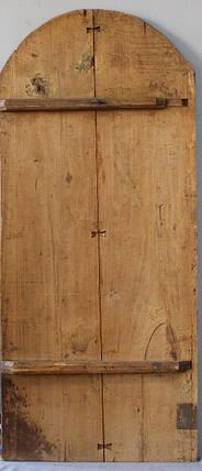 Икона Спаситель мира конец 18 века, фото 2