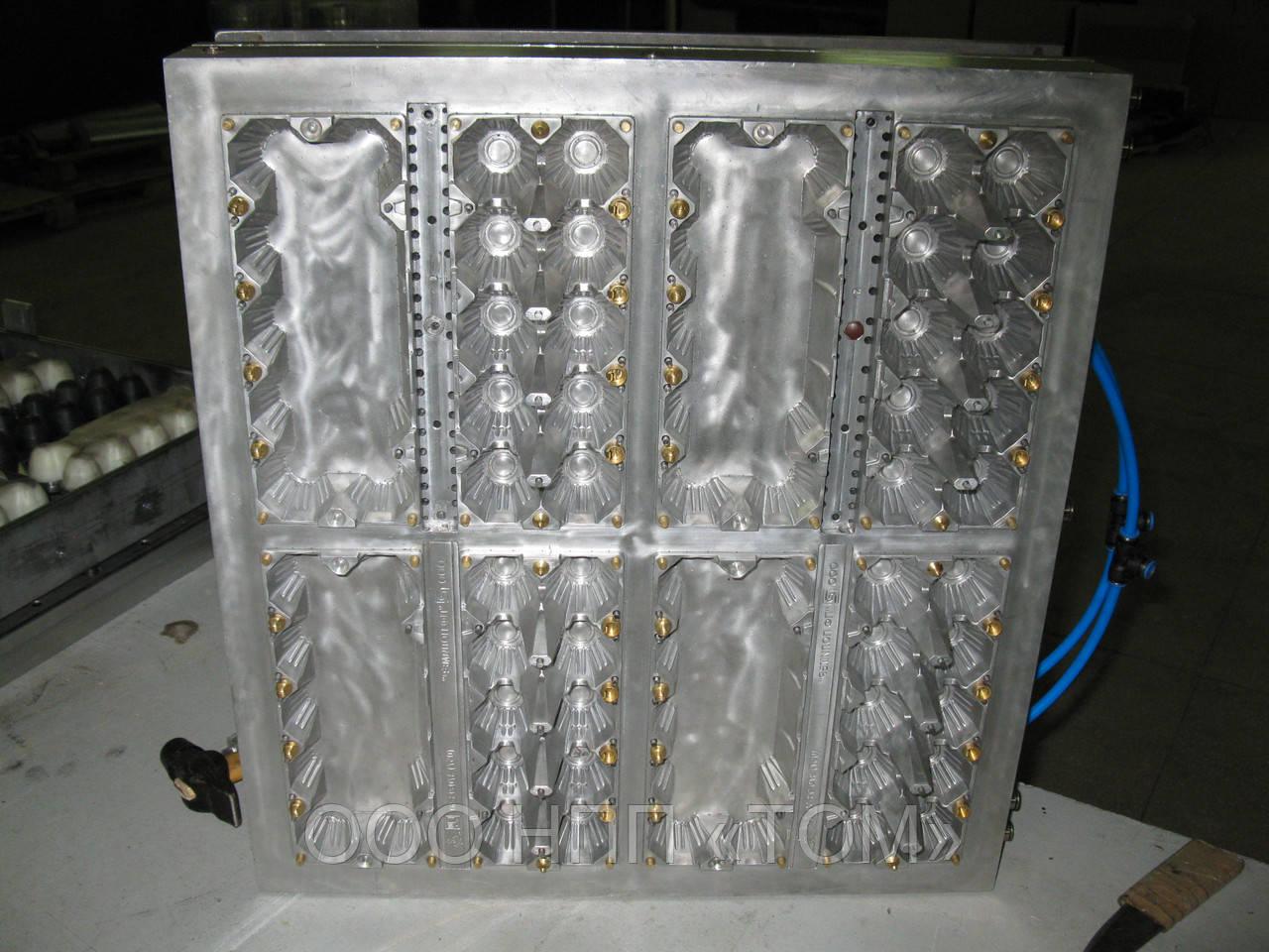 Пресс-форма для термоформовочных машин  фирмы GN - ООО НПП «ТOM» в Харькове