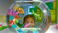 """Интерактивная рыбка """"Robo-fish"""""""