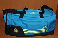 Спортивная сумка Adidas FFU Team BM