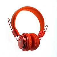 Стерео Bluetooth наушники TM-001 с микрофоном (цвета в асс.)  *1997
