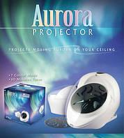 """Проектор Аврора Мастер Aurora Projector """"Северное Сеяние"""""""