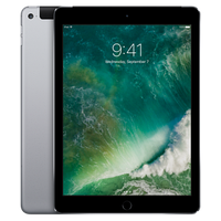 Apple iPad Air 2 64Gb Wi-Fi+4G Space Grey