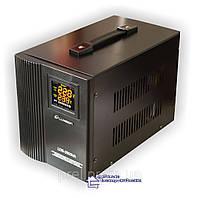 Сервоприводний стабілізатор напруги Luxeon LDS-2500VA Servo, гарантія 2 роки!, фото 1
