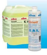 Моющее средство для плитки Corvett, корвет 1л Kiehl