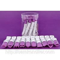 Набор пластиковых щипцов(10 штук)