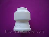 Перехідник для наконечника кондитерського D1,5 cm, фото 1