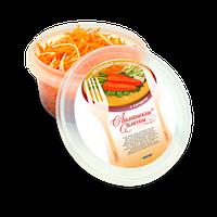 Салат Морковь с сельдереем