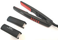 Утюжок Schtaiger SHG-9021 для выравнивания волос с терморегулятором