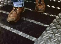 Противоскользящая лента 3М Safety Walk 510, 50 ммх18,3м,желтая средней зернистости»