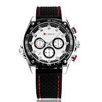 Стильные мужские наручные часы Curren 8146