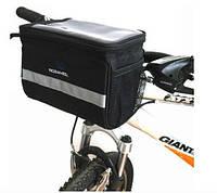 Велосумка нарульная Roswheel 11002