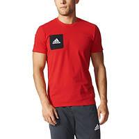 Футболка спортивная для мужчин адидас Ultimate Tee BQ2658 - 2017