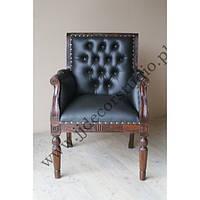 Стильный стул (кресло) для кабинета