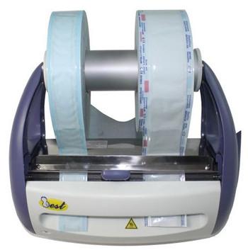 Запечатывающая машина, 250мм