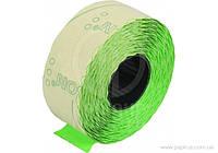 Этикетки-ценники Economix 22х12 мм зеленые 1000 шт./рул., E22301-04