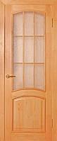 """Двері """"Пальміра"""" масив сосна Двері """"Пальміра"""" массив сосна/напівскло"""