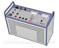 УПЗ-80-10 (УПЗ-80-5) – Установка для испытания оболочек кабеля с изоляцией из сшитого полиэтилена