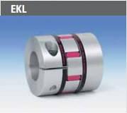 Модель EKL с зажимной втулкой,  компактная версия