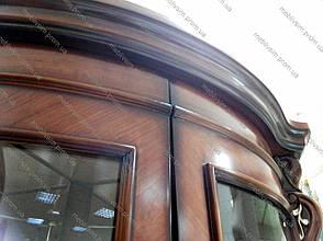 Витрина угловая  в классическом стиле, гостиная CF 8639, фото 3