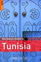 Daniel Jacobs The Rough Guide to Tunisia