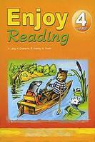 Enjoy Reading / Английский язык. 4 класс. Книга для чтения